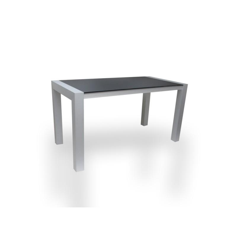 Moderní rozkládací jídelní stůl