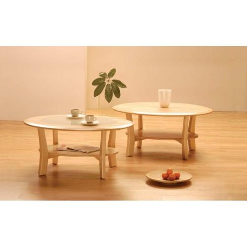 Dřevěný konferenční stolek Variant z bukového dřeva