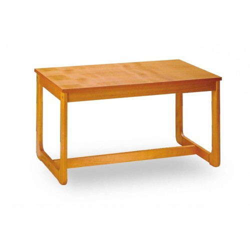 Stylový konferenční stolek Beneta