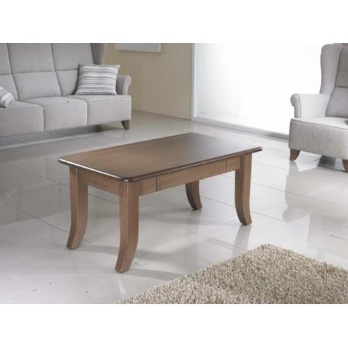 Malý dřevěný stůl Moris