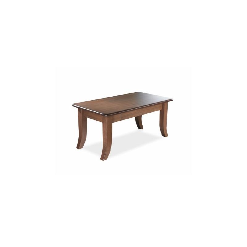 Dřevěný stůl Moris