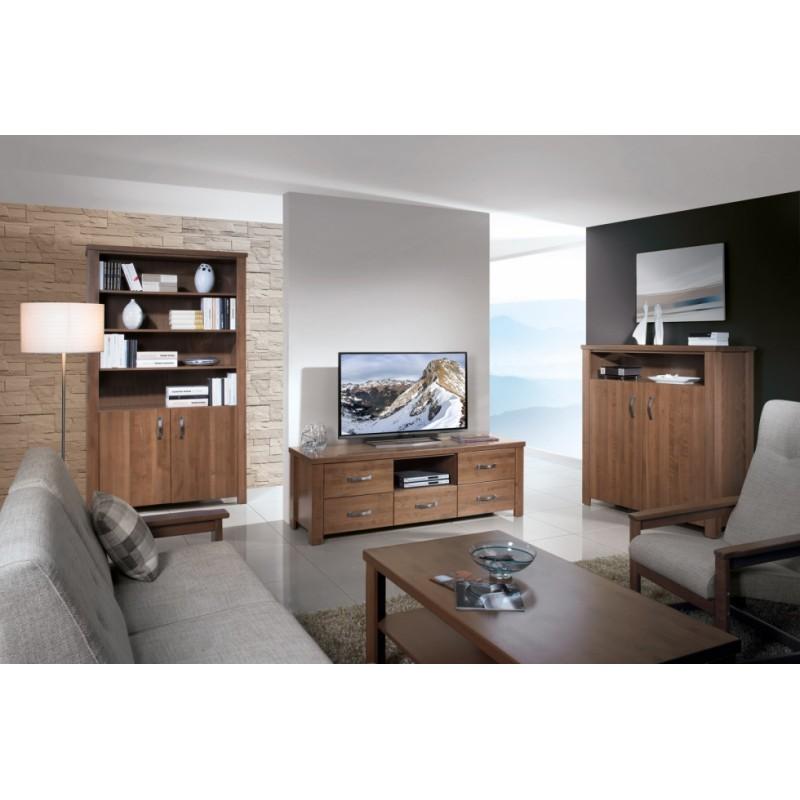 Nová kolekce nábytku ze dřeva, která jde s dnešními požadavky