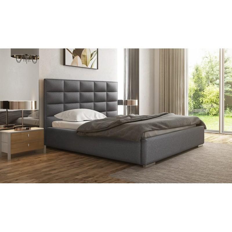 Elegantní postel na míru