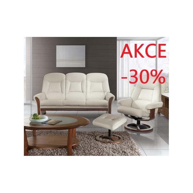 AKCE - 30% trojkřeslo MAROCO